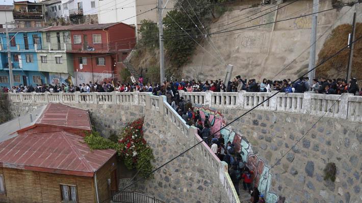 ¿Por qué Chile reacciona de manera adecuada a un terremoto y no así frente a otras emergencias?