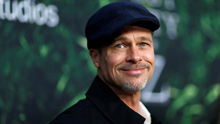 Brad Pitt ahonda en divorcio de Jolie y admite alcoholismo:
