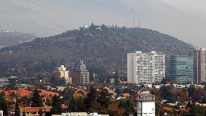 ICVU 2017: Estas son las comunas con mejor y peor calidad de vida urbana en Chile
