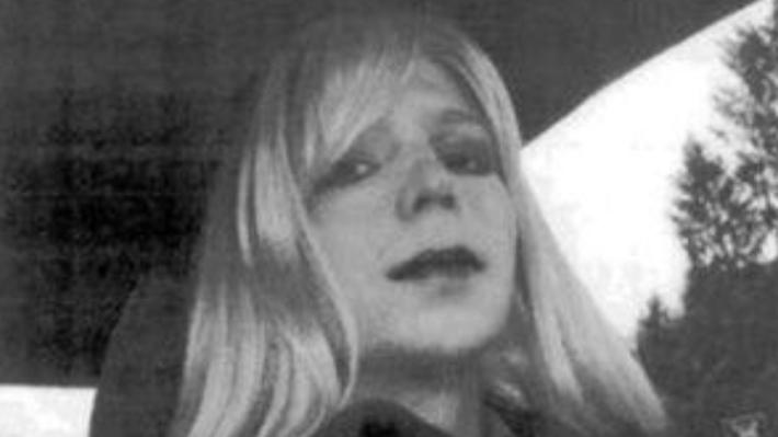 Chelsea Manning: De