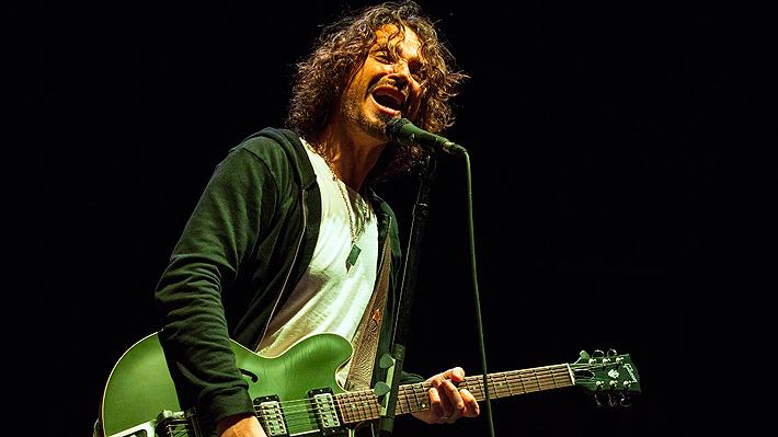 Una relación cercana: Los encuentros de Chris Cornell con el público chileno