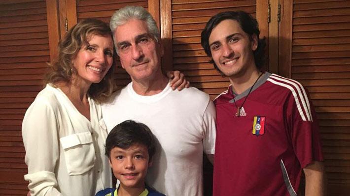 Braulio Jatar cumplirá arresto domiciliario tras ocho meses en prisión en Venezuela