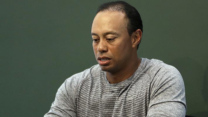 Infidelidades, lesiones y escándalos: Tiger Woods, la decadencia de un astro deportivo