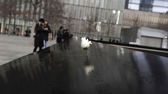 [VIDEO 360°] En este lugar se erguían las Torres Gemelas antes de los atentados del 9/11
