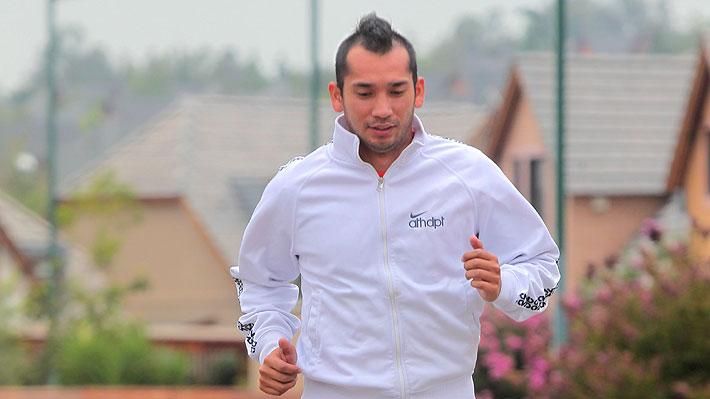 Después de un semestre sin club, Sebastián Toro se convirtió en el segundo refuerzo de Palestino para la próxima temporada