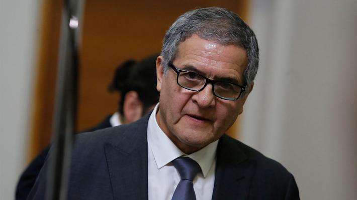 Ministro Carroza procesa a tres ex carabineros por caso del universitario Patricio Manzano