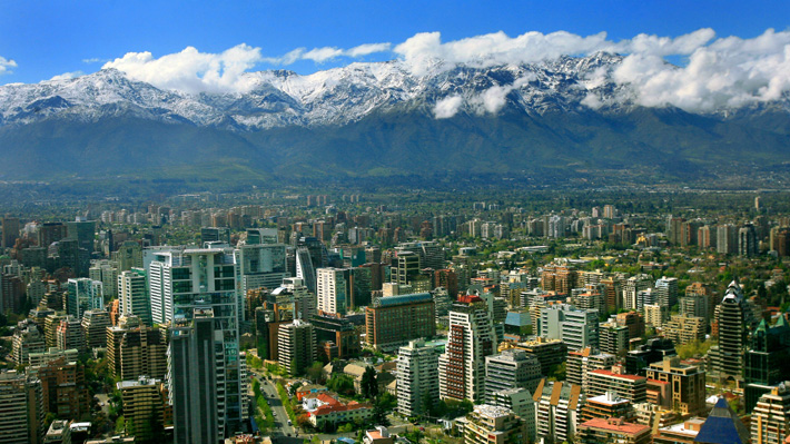 Ranking de las ciudades más caras del mundo: Santiago sube 41 puestos a nivel global