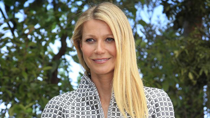 La NASA pide a Gwyneth Paltrow que deje de promocionar parches