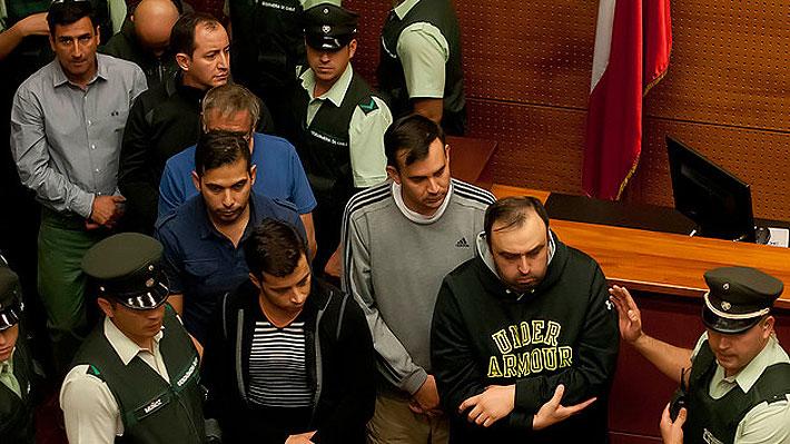 Fraude en Carabineros supera los $25 mil millones y el fiscal Campos solicita más plazo para investigar