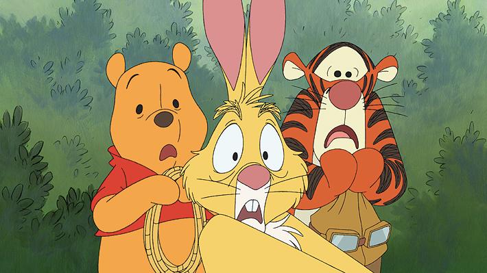 ¿Por qué Winnie Pooh es víctima de censura en China?
