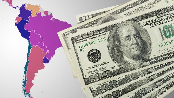 Las claves de las clasificadoras de riesgo y qué notas han puesto a Chile y al mundo